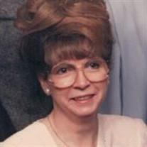 Mary Elizabeth Steinbach