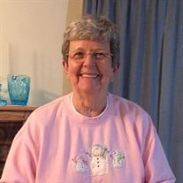 Barbara Sutton Salyers