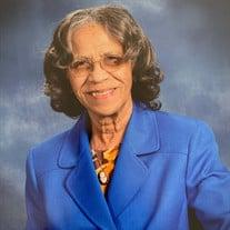 Mildred Cofield Aultmon