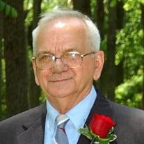 Larry J. Wink