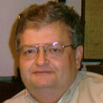 Harry Edgar Moore