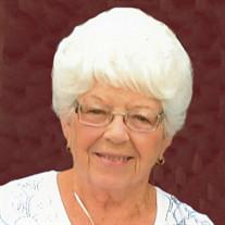 Gloria Anne Bramlage