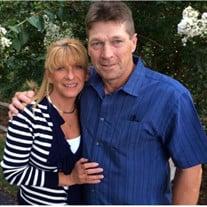 Mr. & Mrs. Michael & Robin Joyce