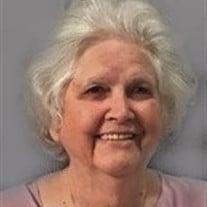 Mrs. Joanna Charline Mayo