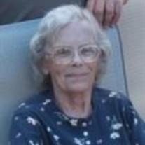 Mrs. Dorothy Biros