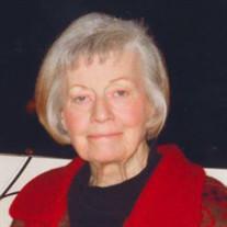Patricia Ann Konopka