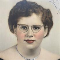 Donna Mae Francis Rodriguez