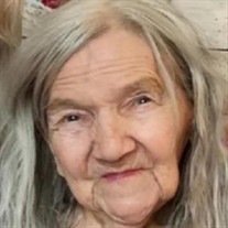Mrs. Alvina Marie Herrin