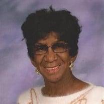 Sylvia F. Carter