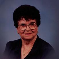 Gaile Maxine Hodges