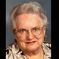 Mary Von Kenyon