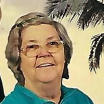 Martha K. Hanshaw Minton