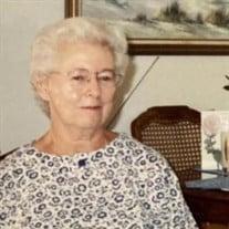 June Coston