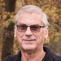 David Hall Leonard