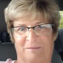 "Rebecca ""Becky"" Lynn Withey"
