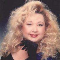 Angela Mae Marshall