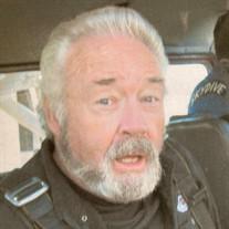 Mr. Paul Joseph Bussiere
