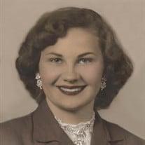 Mary Ann Cross