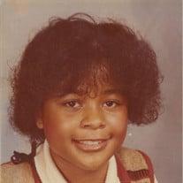 Ms. Terry Lorraine Sellers