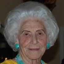 Mrs. Helen Walker Daughtry