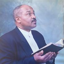 Elder Bobby L. Lovett Jr.