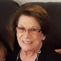 Mrs. Josephine C. Henry