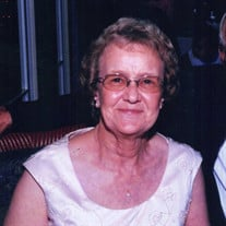 Mildred (Millie) Keiswetter