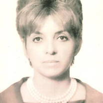 Maria Teresa Landa
