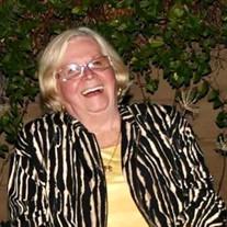 Nancy Jane Bishop