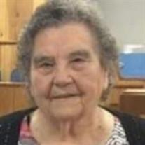 Mrs. Eula Mae Watkins Mathews