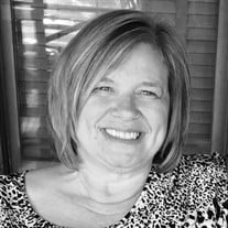 Donna Lussier, of Henderson