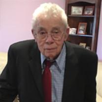 Charles Hubert Parker