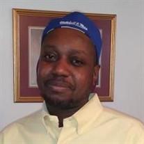 Mr. Chadwick D. Bledsoe