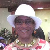 Ms. Vickie Woodley