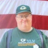 Jeff Michael Marsh