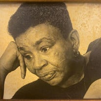 Ms. Lucille Thornton Gray