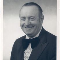 Daryl E. Metcalf
