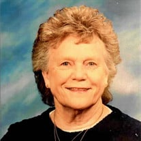 Mrs. Penelope A. Castro