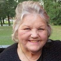 Bette Harris