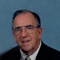 Guy Malcom Bentley