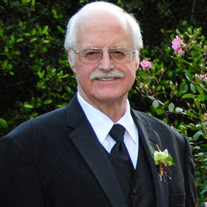 Raymond G. Harris
