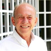 Morley Victor Spencer
