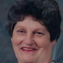 Frances Poarch