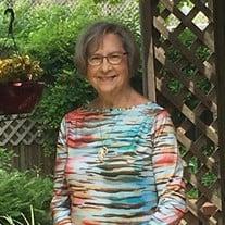 Alberta Jane Lochte