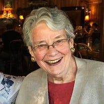 Marcia Jo Akins
