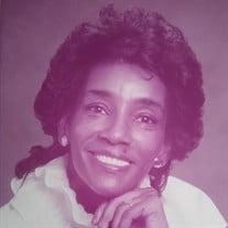 Mary R. Gibbs