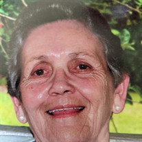 Mrs. Sybil Florence Wessinger