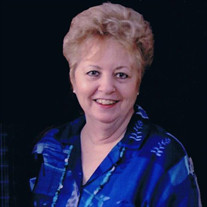 Patricia A. Ellison-Barkley