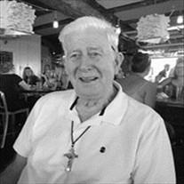 Claude Patrick Parman