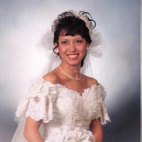April Lynn Hall